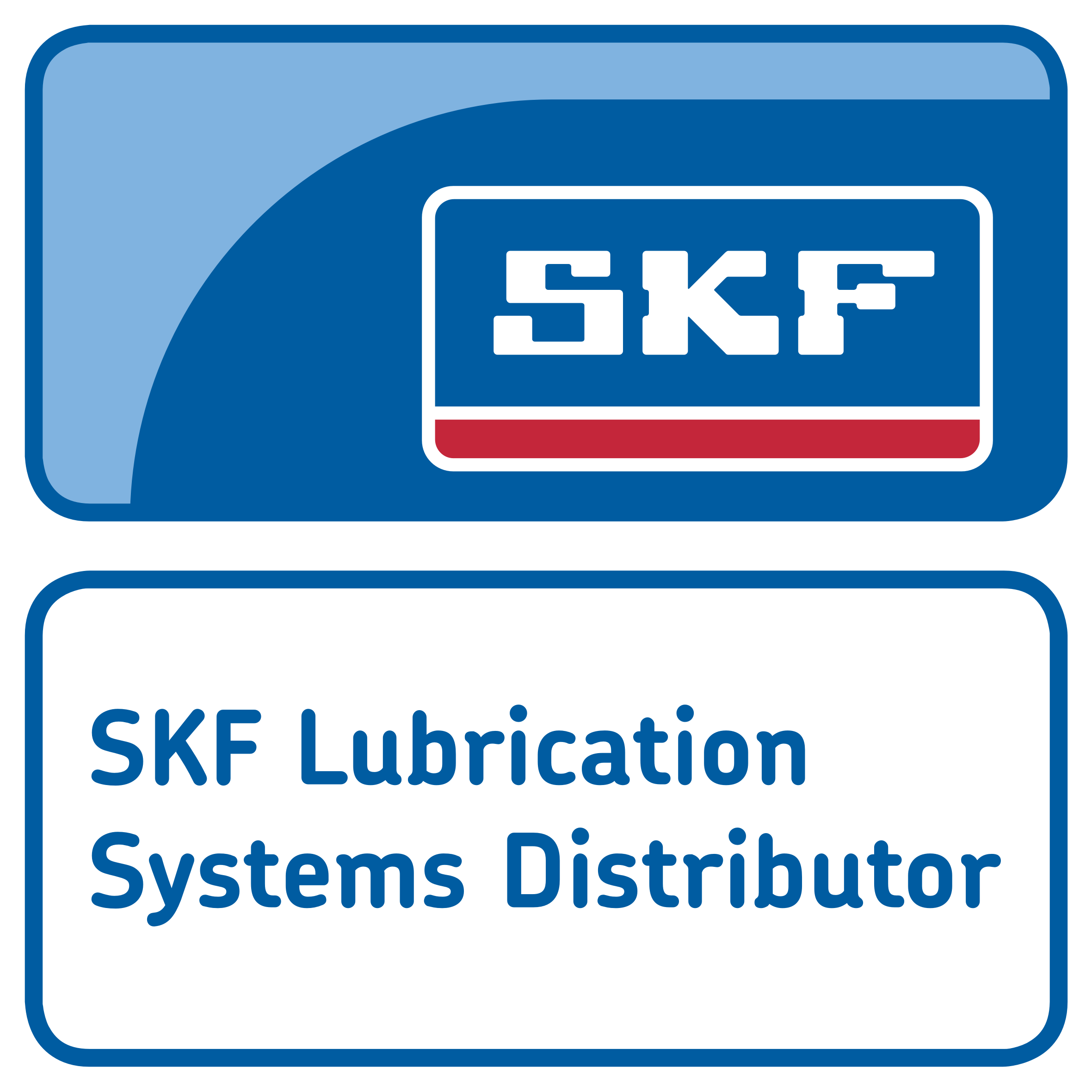 SKF määrimislahendused